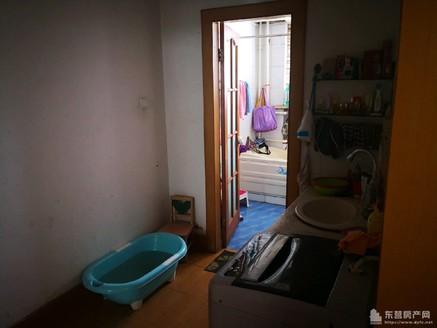 西城胜安小区东临技术监督局1楼120平3室2厅带地下室18平75万可议价真实图片