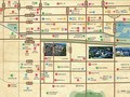 新汇御园交通图