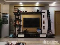 急售东城金鸿花园133平带28平车库带14平地下室精装131万