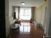 锦苑一区4楼90平两室带大车库