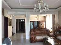 丽景国际双拼别墅285平5室有院子带车库
