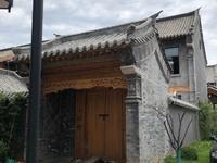 青州市5A级景区古城四合院