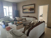 格林星城143平3室2厅2卫精装带车位带地下室129万出售