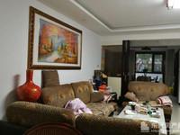 辽河小区3楼120地下室空调床等家具家电全2.1万/年现房
