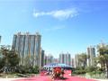 恒大黄河生态城项目现场
