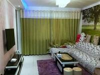 东城清风小区四村5楼76平中装3室带家具带地下室1万3出租