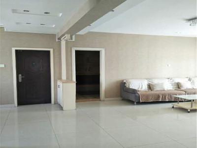 安兴南区 4楼带地下室 3室2厅1卫 160万