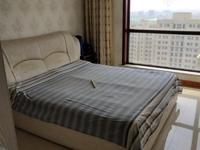 东城悦来新城21楼136平3室2厅精装可贷款急售108万