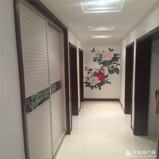 安兴北区 2楼140平带地下室 3室2厅2卫 179万
