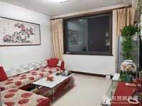 凤凰国际3楼80平两室两厅一卫精装修,证满5年非常干净整洁