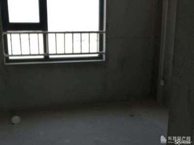 悦来新城19楼133平3室客厅阳面有证可贷款100万
