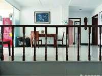东城东辰鉴墅精装电梯洋房5楼190平3室2厅2卫带双车位地下室急售146万