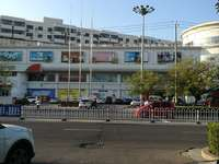 辽河路民建购物广场67平1--2层67平海河幼儿园门口,人流量大好租好售现经营中