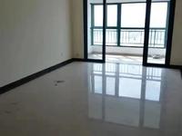 东城恒大生态城28楼132平三室精装未住证满2年售87万