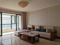 恒大生态城8楼166平4室2厅带地下室豪华装修118万出售