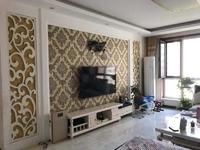 中南世纪锦城9楼140平4室2厅带部分家具112万