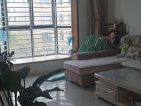 急售!东城丽景国际3楼128平精装3室带地下室证满五年急售