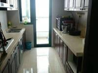 东城恒大生态城25楼 面积149平 102万 三室两厅两卫精装 急售