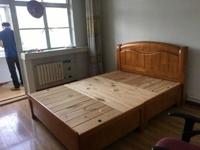 海河南区实验学校63平2室1厅带地下室58万出售