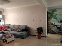 海通花语城4楼113平3室2厅精装车位地下室家具家电115万