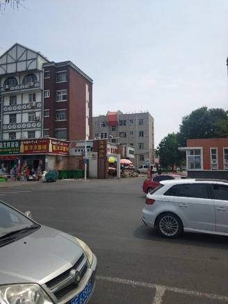 东城清风小区四村4楼59平2室带地下室急售