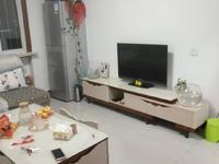 海河南区5楼63平米带地下室13平米中装实验中学