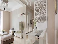 出租 丽景国际 2楼130平带家具家电 年租23000元