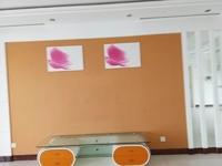 东城丽景国际3楼135平米3室2厅带车库满五唯一售132万