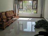 东城明佳花园1楼130平3室2厅2卫精装修带地下室145万