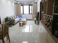 东亚清风小镇83平精装修未住2室2厅一楼带院 边户 61万