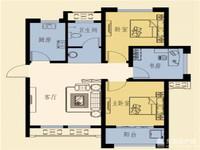 明佳花园6楼111.8平3室2厅1卫精装未住带储藏室130万