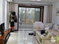 科达E区1楼132平精装带朝阳车库148万包含家具家电