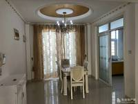 科达D区 3楼137平 带30平车库 精装 3室2厅 145万