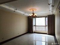 东城 中央豪庭9楼123平豪装少住 带车位 储藏室 3室2厅