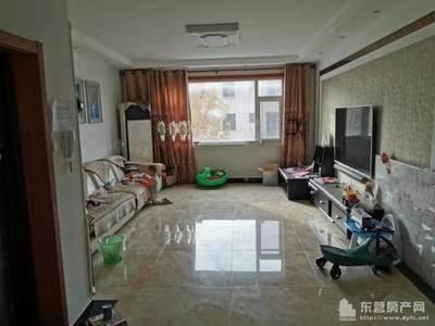 文汇小区三楼124平,精装修地暖,带地下室118万