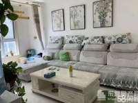 中南世纪锦城22楼85平加赠15平,精装带家具家电,证满2年,68万