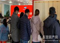 东房一周楼市分析(12.2-12.8):又一红盘实现开盘即售罄