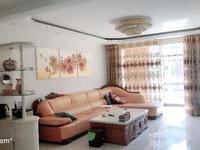 西城格林枫景150平精装3室2厅2卫带储藏室车位满五看房议价