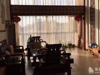 水城国际5.6复式235平四室两厅两卫带车位和26平地下室,精装358万
