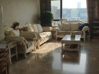 东城阳光100城市丽园V6豪宅267平6室2厅3卫带车库精装