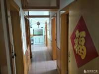 金水北区5楼85平方三室一厅一卫储藏室20平62万