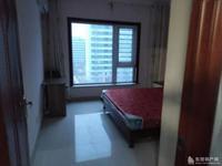 阳光100六楼124平3室精装修证满五年76万