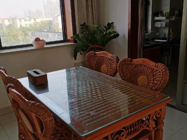 水城国际5楼160平精装带地下室195万出售