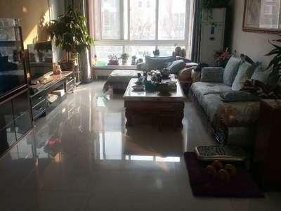 科达D区2楼117平精装带车库120万出售