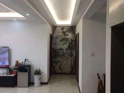 金宇润苑1楼126平精装带80平院子165万出售