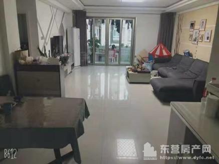 东城安泰南区3楼150平带地下室精装 187万