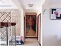 东城明佳花园2楼125平3室精装修带地下室带家具家电急售