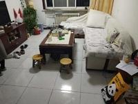 东城海河南区2楼85平3室精装修带家具带地下室满五年急售