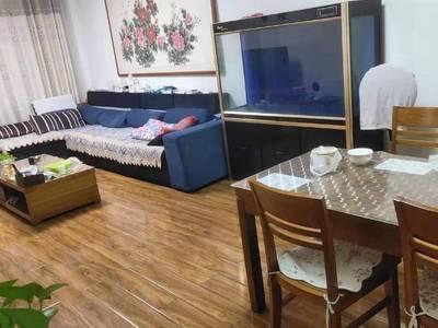 出售锦苑二区2室2厅1卫104平米67万住宅