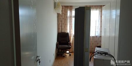 领事公馆133平三室两厅两卫精装拎包入住南北通透居家首选